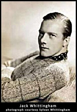 Jack Whittingham