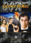 [Licence to Kill Movie Poster]