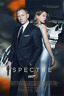 SPECTRE Poster
