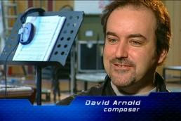 David Arnold James Bond Composer