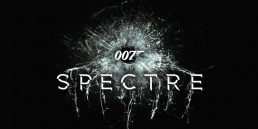 spectre movie poster logo teaser