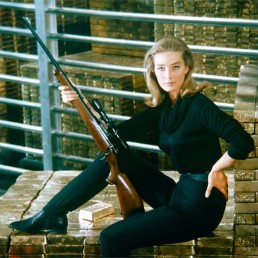 tilly-masterson-goldfinger-bond-girl