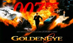 GoldenEye Movie Poster