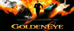 GoldenEye - the 17th James Bond movie